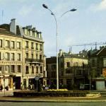 Guy OC 11 411 - Ivry-sur-Seine - La place de la République