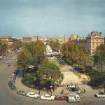 Hachette PA 170 - Place de la République