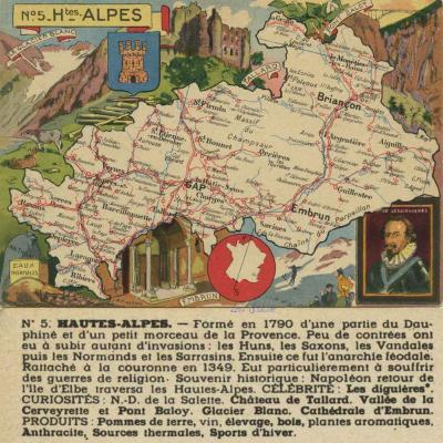 05 - Hautes-Alpes