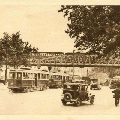HELIO-COURMONT 27 - PARIS-X° - Rue Lafayette