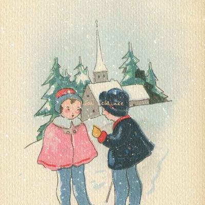 1401 - Heureux Noël