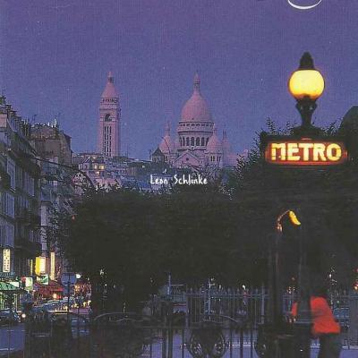 Image'in - Au pied de la Butte Montmartre (Phot. A.Choisnet)