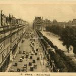 Inconnu 19 - PARIS - Rue de Rivoli