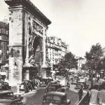Inconnu 35 - La Porte Saint-Denis et les Boulevards