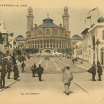 Paris 1900 - Exposition Universelle