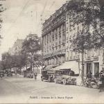 La Motte-Piquet-Grenelle