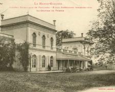 Institut Catholique - Ecole Sup. d'Agriculture, Château de Purpan