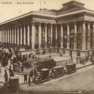IPM 10 - La Bourse