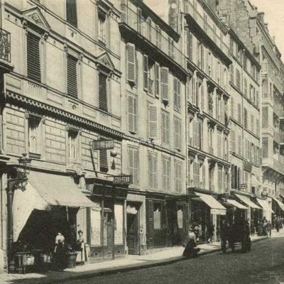 IPM 171 - Le Faubourg Poissonnière
