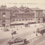 IPM 86 - La Gare Montparnasse