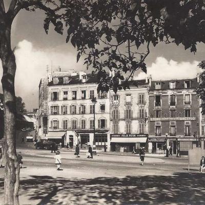 Mairie d'Ivry