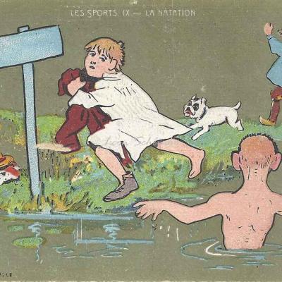 C.H.Beauvais - Les Sports