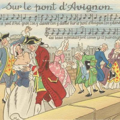 1217 - Chansons traditionnelles