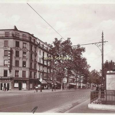 Jan 1201 - Le Boulevard Diderot à la rue de Reuilly (Ed.Gasnier)