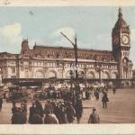 Jan 60 - La Gare de Lyon