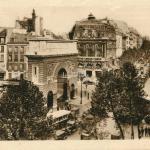 Jan - PARIS - La Porte Saint-Martin