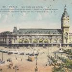 JH 118 - La Gare de Lyon