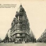 JH 149 - Carrefour Drouot
