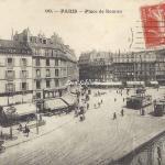 JH 99 - Place de Rennes