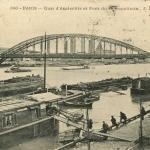 JLC 396 - Quai d'Austerlitz et Pont du Métropolitain