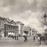 JOEL 303 (Adelys editions) - La Gare Montparnasse