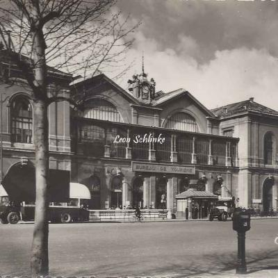 JOEL B 280 (Adelys editions) - La Gare Montparnasse