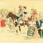1548 - Scènes régionales