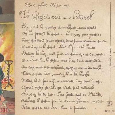1418 - Les Viandes (Série complète)