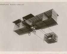 L'Aéroplane Bunau-Varilla