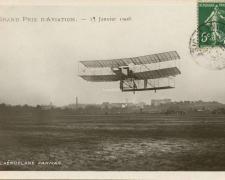 L'Aéroplane Farman, Grand Prix d'Aviation 1908