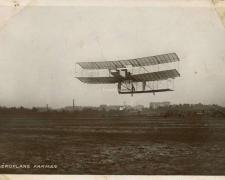 L'Aéroplane Farman