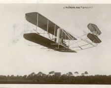 L'Aéroplane Wright