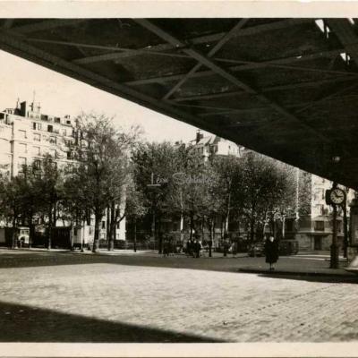 L'Aigle 291 - La Place Cambronne