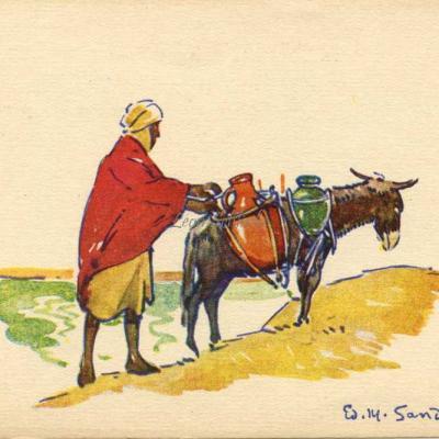 L'ânier