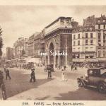 L.Boisson 338 - Porte Saint-Martin