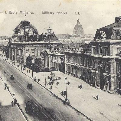 LL 714 - L'Ecole Militaire