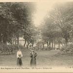 L.J. & Cie - Squares et Jardins