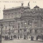 CM 131 - L'Opéra