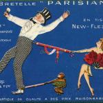 La Bretelle PARISIANA
