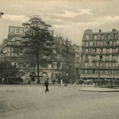 La Cigogne 313 - Place Pigalle