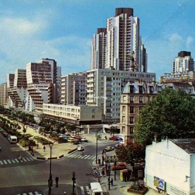 La Cigogne PC 40 - PARIS-ILOT-RIQUET (19°) - Les Orgues de Flandre