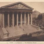 AL 14 - La Madeleine