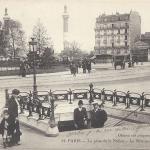 Gondry 21 - La Place de la Nation Le Metropolitain