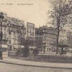 AC 57 - La Place Pigalle