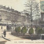CM 330 - La Place Pigalle