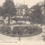 LL 874 - La Place  Pigalle