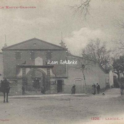 Châteaux de Haute-Garonne
