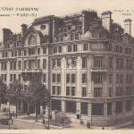 Lacheroy H. - La Banque de l'Union Parisienne
