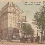Laillé édition - Rue de Flandre et Comptoir d'Escompte