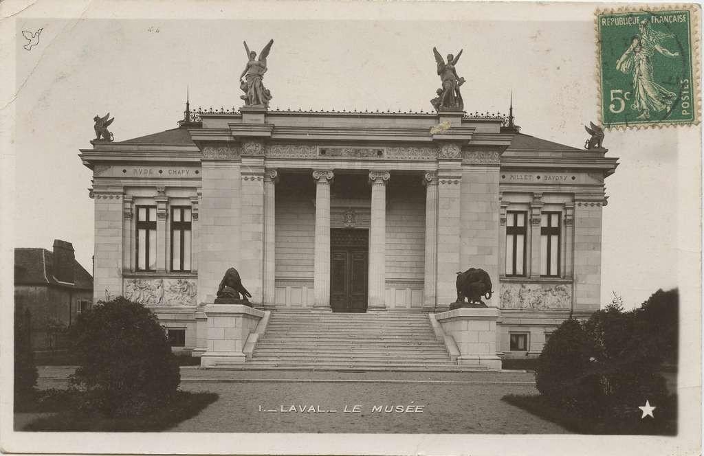 Laval - 1